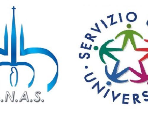 Il SeNAS e il Servizio Civile Universale