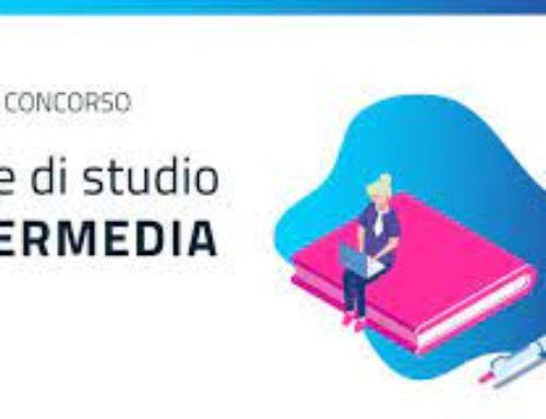 Borsa studio Supermedia 2021