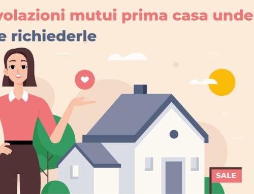 Agevolazioni acquisto Prima Casa per gli under 36